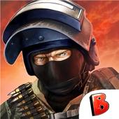 Bullet Force APK indir