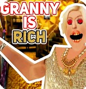 Scary Rich Granny - 2019 Horror Game indir