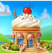 Sweet Escapes Design a Bakery with Puzzle Games indir