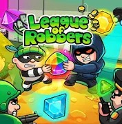 Bob The Robber: League of Robbers indir