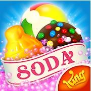Candy Crush Soda Saga indir
