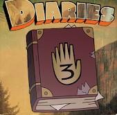 Diaries Gravity Falls indir