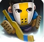Ice Rage: Hockey Multiplayer game indir