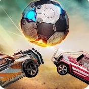 Roket Topu - Rocket Car Ball indir