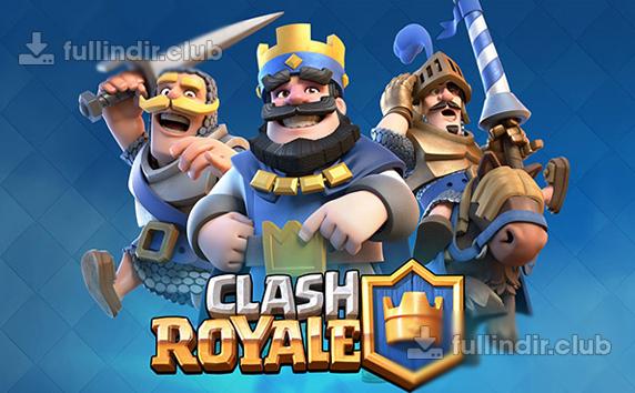 Clash Royale V2.9.0