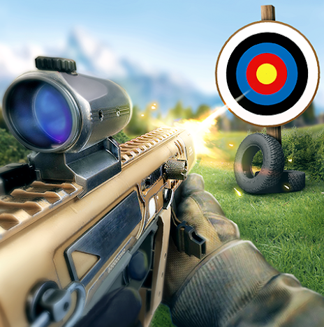shooting-battle APK indir