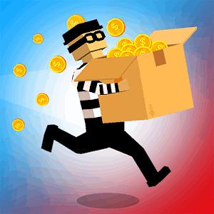 Idle Robbery apk indir