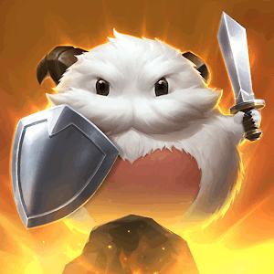 Legends of Runeterra apk indir