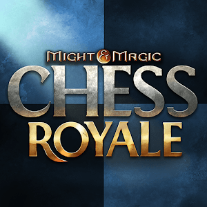 Might & Magic: Chess Royale apk
