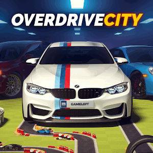 Overdrive City Apk indir