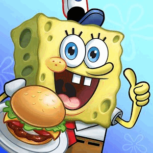 SpongeBob: Krusty Cook-Off apk indir