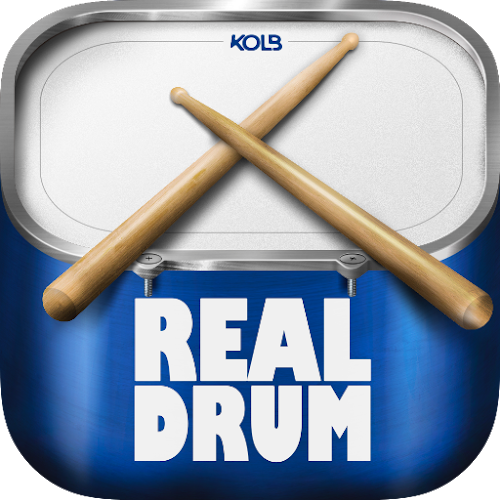 Real Drum Davul Seti APK