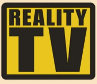 reality tv apk indir